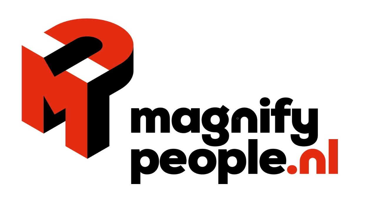 Magnify-People